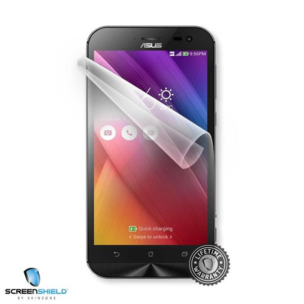 ScreenShield Asus Zenfone Zoom ZX551ML - Film for display protection