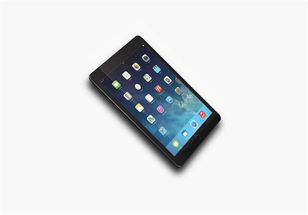 Cygnett ochrana displeja 9H Glass Tempered Glass pre iPad 2/3/4