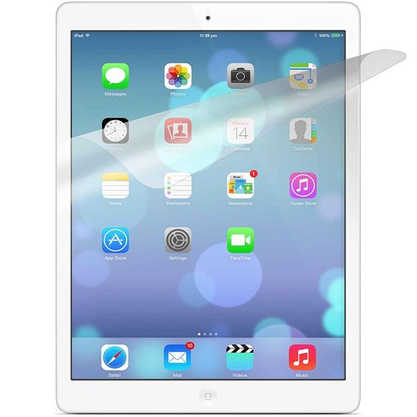 Cygnett Clear Anti-Fingerprint Screen Protector for iPad Air/Air2