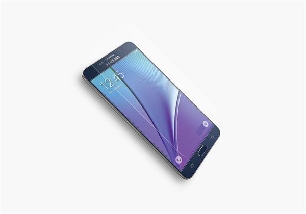 Cygnett Temperované sklo 9H pre Samsung Galaxy Note5