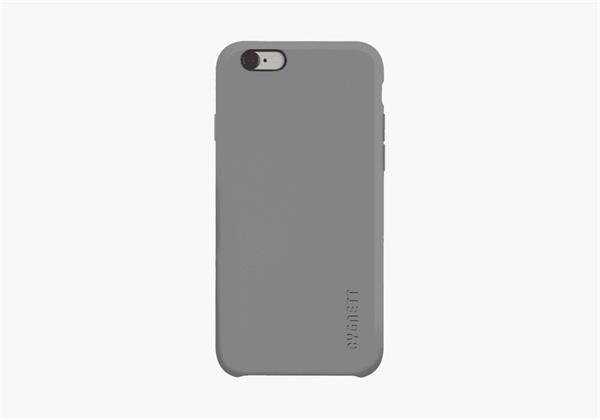Cygnett obal Flex360 pre iPhone 6/6S, silikónový, šedý