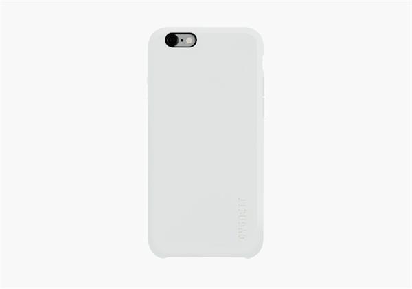 Cygnett obal Flex360 pre iPhone 6/6S, silikónový, biely