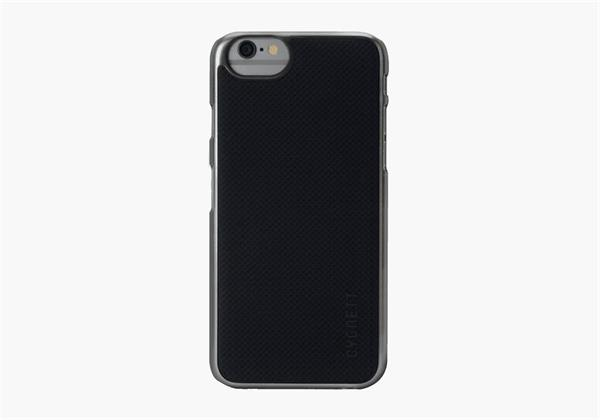 Cygnett obal UrbanShield Tech pre iPhone 6/6s Plus, čierny