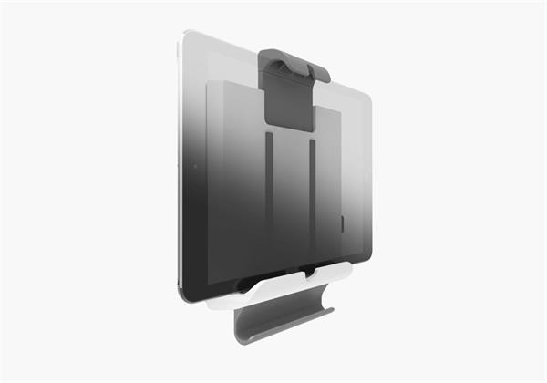 Cygnett Home View, magnetický držiak pre tablety na stenu a na chladničku