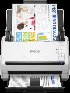 Epson skener WorkForce DS-530 A4, 600dpi, ADF, duplex, USB