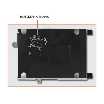 HDD HARDWARE KIT 450G4/455G4