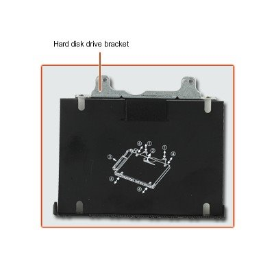 HDD HARDWARE KIT 430G4