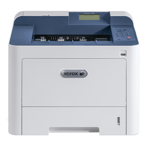 Xerox Phaser 3330V, mono laser, 40 str./min, 512MB/1GHz, USB, GLan, WiFi, Duplex, A4