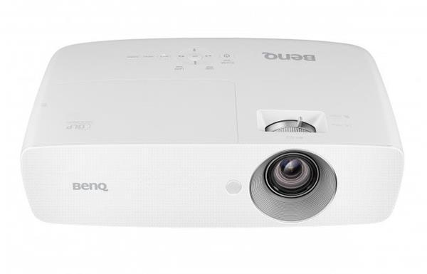 BENQ W1090 DLP, 1080p, 2000Lm, 10.000 : 1, HDMI