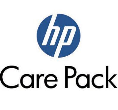 HP 3y Nbd + DMR LaserJet ProM501 HW Supp,Laserjet Pro M501,3 yr Next Bus Day Hardware Support with Defective Media Reten