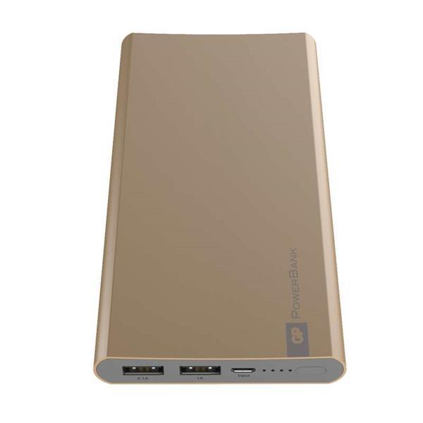 GP Power bank FP10M 10000 mAh zlatý