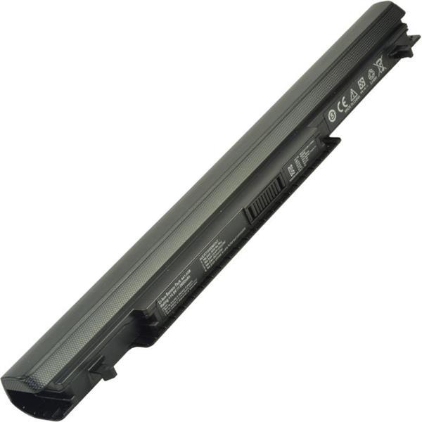 ASUS Batéria Li-Ion 11,1V 5200mAh, Black, (K4X, K5X, K7X, X4X, X5X, X7X)