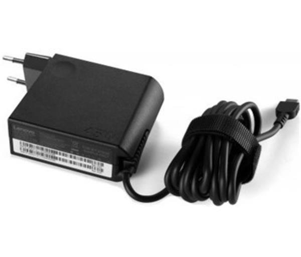 Lenovo USB-C 45W AC Adapter - EU
