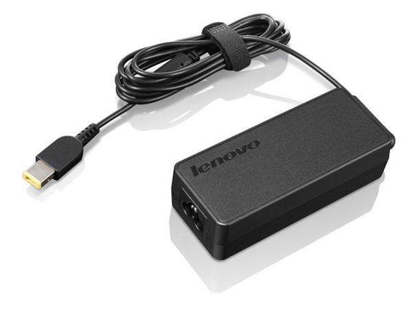 Lenovo ThinkCentre Tiny 65W AC Adapter (slim tip) - EU