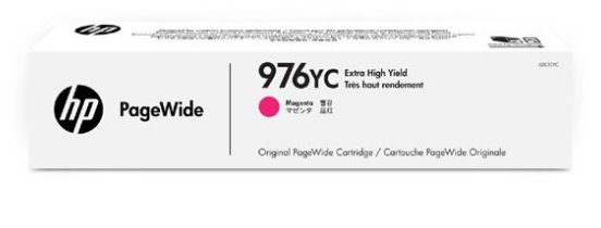 L0S30YC Extra High Yield Magenta Contract Original PageWide Cartridge