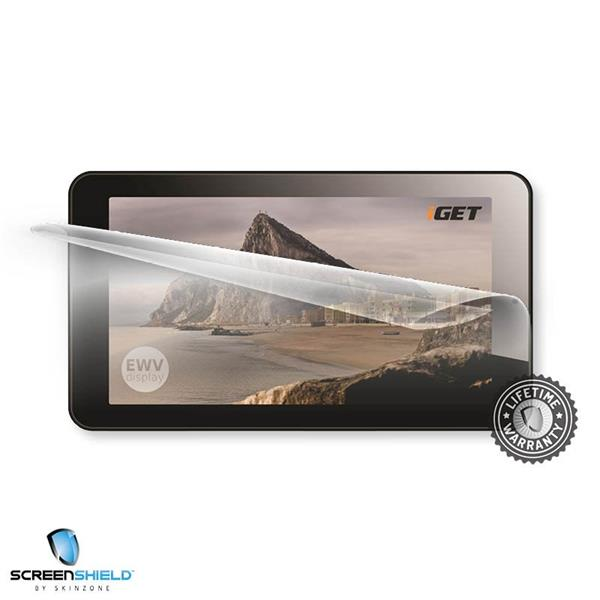 ScreenShield iGET Smart S70 - Film for display protection