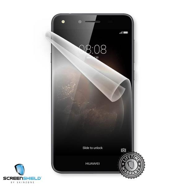 ScreenShield Huawei Y6 II Compact - Film for display protection
