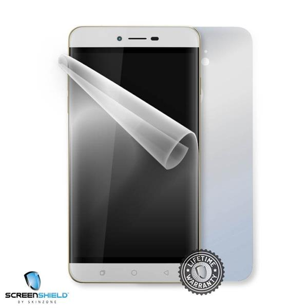 ScreenShield Coolpad Torino R108 - Film for display + body protection