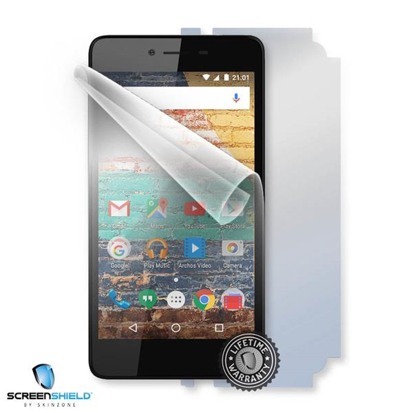 ScreenShield Archos 50e Neon - Film for display + body protection