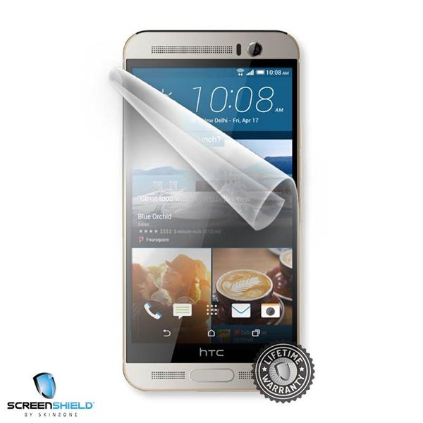 ScreenShield HTC One M9+ - Film for display protection