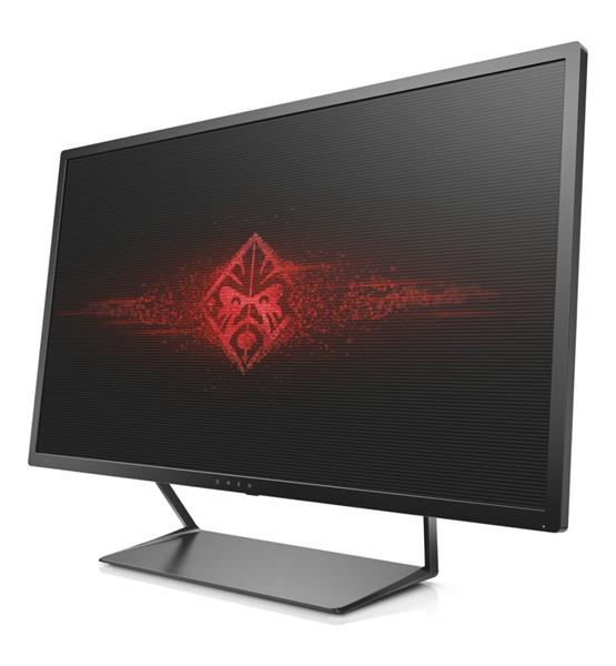 HP OMEN 32, 32 WVA+/LED, 2560 x 1440 QHD, 3000:1, 5ms, 300cd, HDMI/DP, 2y