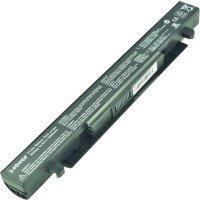 Batéria Li-Ion 14,4V 2200mAh, Black pre Asus X550