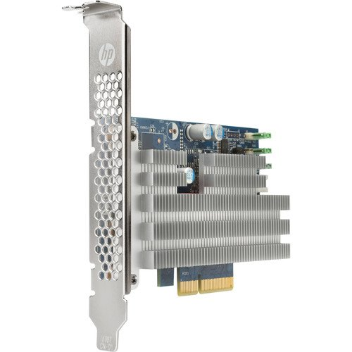 HP Z TurboDrive G2 512GB TLC PCIe SSD