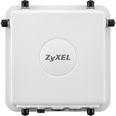 ZyXEL NAP353 Nebula Cloud Managed 3x3 Ruggedized Outdoor Wireless Access Point inc. 3 Year Professional Pack