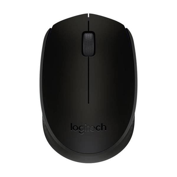 Logitech® Wireless Mouse B170 black