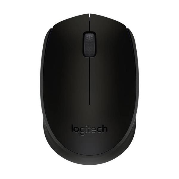 Logitech® Wireless Mouse B170 black