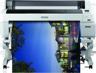 Epson SureColor SC-T7200D-PS, 44
