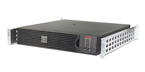 APC Smart-UPS RT 1000VA OnLine RM