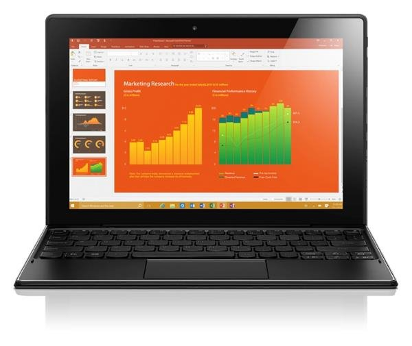 Lenovo IP TABLET MIIX 310-10 Z8350 1.92GHz 10.1