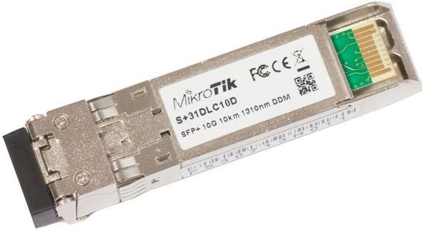 MIKROTIK SFP+ modul 10G SM 1310nm (10km)