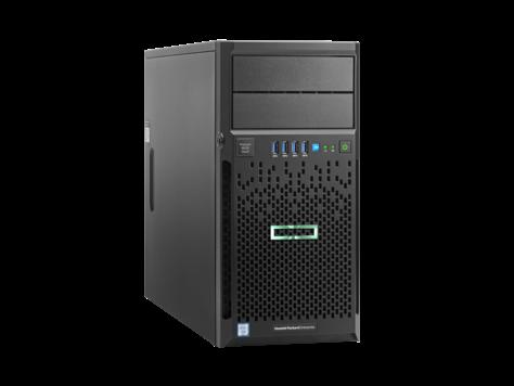 HP ProLiant ML30 G9 E3-1240v5 1P 8GB-U B140i 4LFF SATA 460W RPS Perf Server