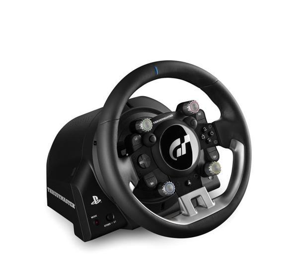 Thrustmaster Sada volantu a pedálov T-GT pre PS4 a PC (4160674)