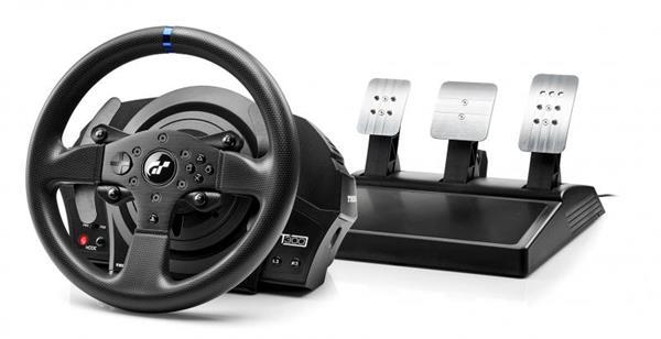 Thrustmaster Sada volantu a pedálov T300 RS Gran Turismo Edícia pre PS4, PS4 PRO, PS3 a PC (4160681)