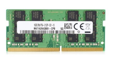 HP 8GB 2400MHz DDR4 Memory