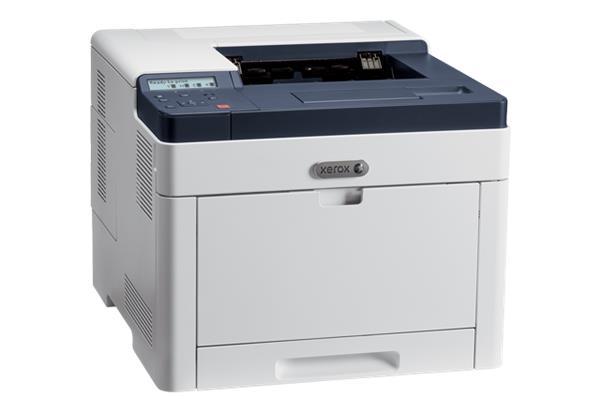 Xerox Phaser 6510V_DN farebna las. tlaciaren, 28str/min, USB + NET, Duplex, zasobnik 250 listov