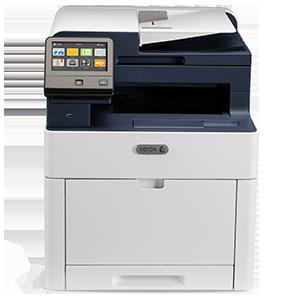 Xerox WORK CENTRE 6515V color MFP, 28ppm, kopírka, skener, fax, USB, GLan, Duplex, DADF, A4