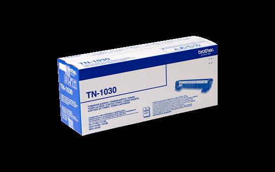 BROTHER TN-1030 (HL-1110E/1112E/1210WE/1212WE, DCP-1510E/1512E/1610WE, MFC-1810E/1910W) 1000 strán