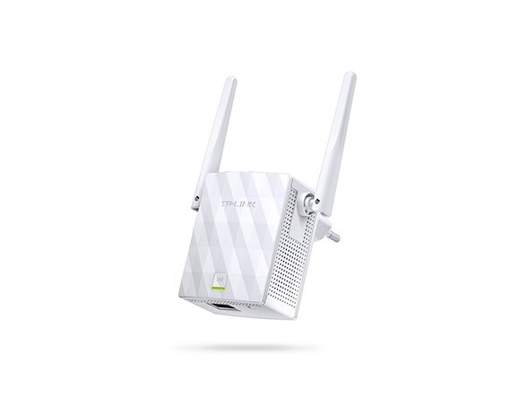 TP-LINK TL-WA855RE 300Mbps Wireless N Range Extender