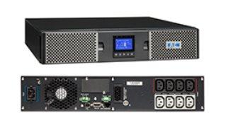 EATON UPS 1/1fáze, 9PX 1000i RT2U, (OnLine)
