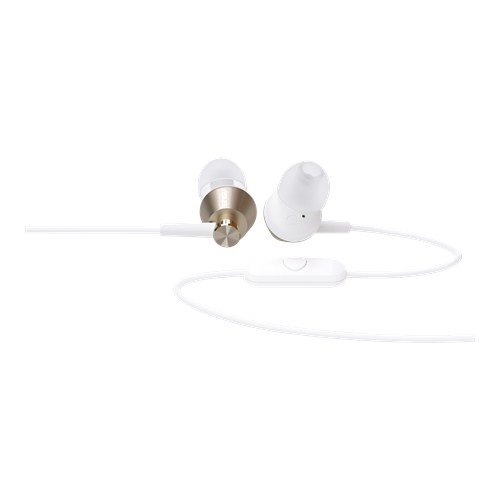 ASUS AHSU004 ZEN EAR S , slúchadlá, biele (pre ZF3 Ultra/3Deluxe/3 )support Hi-Res