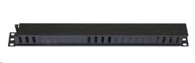 R GA-10, 1U slot panel na káble