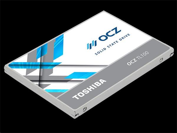 Toshiba-OCZ 240GB SSD TL100 Series ,SATA 3 6Gb/s, 2.5
