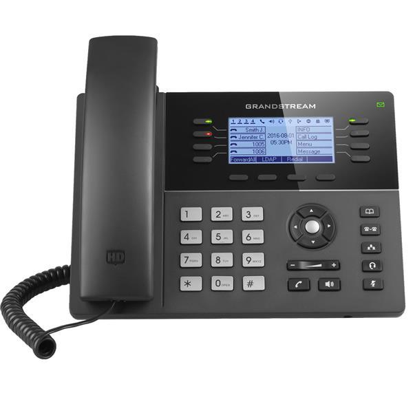 Grandstream VoIP telefon GXP1782