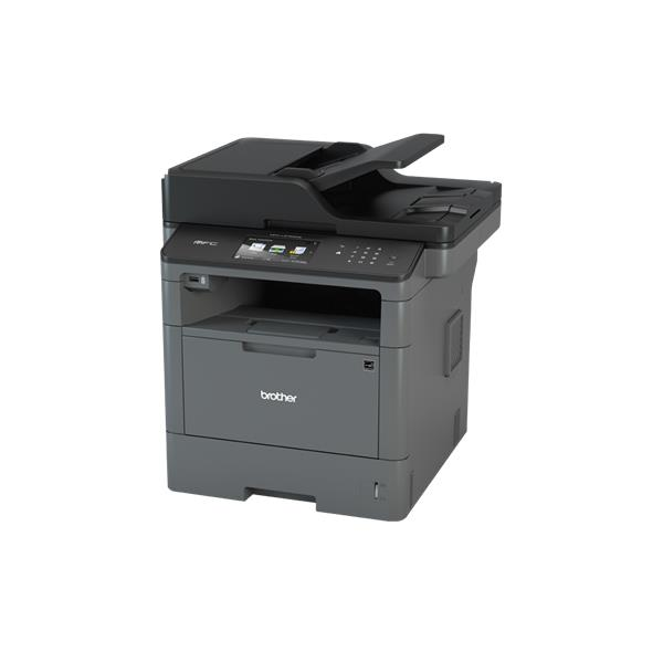 BROTHER MFC-L5750DW A4 Print, Scan, Copy, Fax, duplex, Ethernet, Wifi, ADF