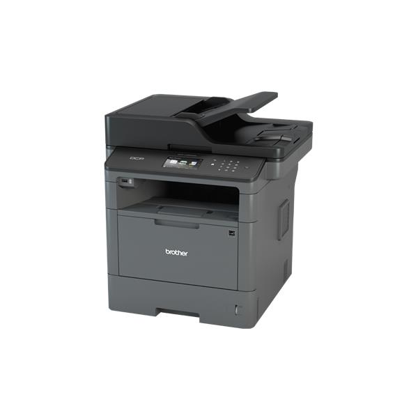 BROTHER DCP-L5500DN A4 Print, Scan, Copy, duplex
