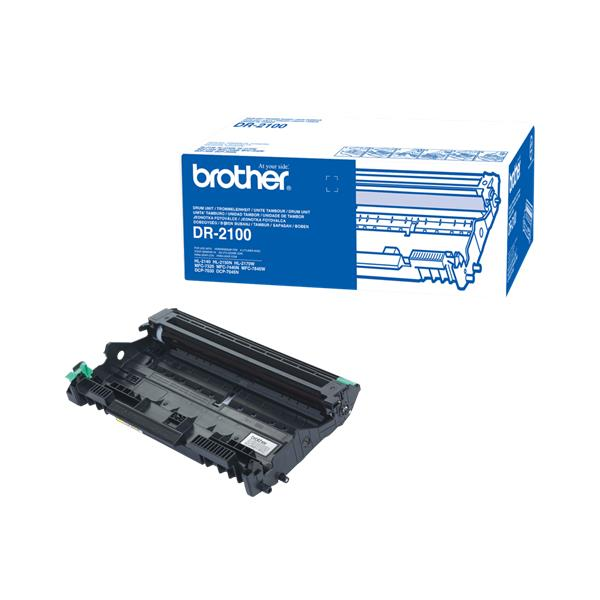 BROTHER DR-2100 valec (HL-2140/2150N/2170W, DCP-7030, MFC-7440N)